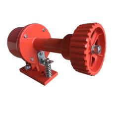 XLDH-F-A打滑檢測儀打滑開關