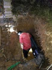 防城港管道滲漏檢查 消防水管檢漏點定位