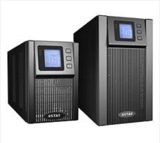 科士達高頻UPS電源YMK3300模塊化系列