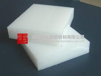 深圳本色PP板 广东PP板厂家 聚丙烯板加工