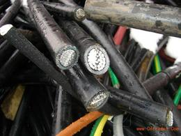 佛山高明区电缆线上门回收单位