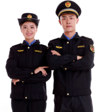 城管執法服裝標準新式城管標志服