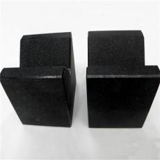 大理石V型塊00級 花崗巖檢驗檢測v型架 現貨