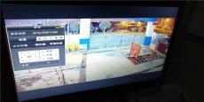 四川成都智慧工地運渣車輛在線視頻監控