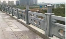 眉山桥梁铸造石栏杆 成都仿石护栏厂家