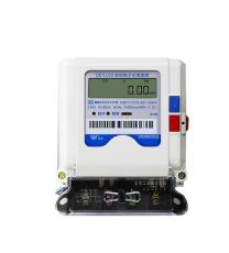 威勝DDS102-T1單相電子式電能表威勝單相電