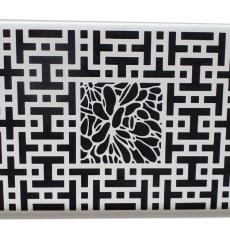 天津北辰区镂空雕花铝单板厂家直销