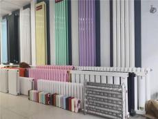 工業光排管暖氣片A型與B型的區別