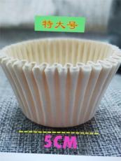 40克防油纸 40克切片硅油纸 蛋糕托纸厂家
