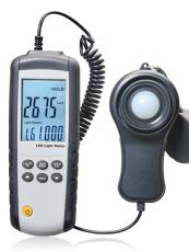 AW-3809LED强度测试仪照度计