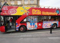 英倫觀光巴士租賃英國風格BUS出租價格商業
