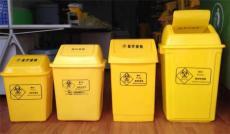 延安四色分類垃圾箱廠家供應塑料不銹鋼桶