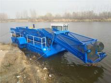割草清淤船 水花生打撈船直銷