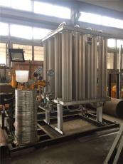 燃氣汽化器空溫氣化器鋁合金汽化器詳情了解