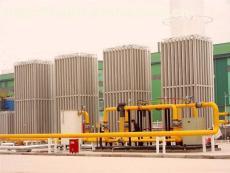 LNG燃氣調壓器減壓設備LNG減壓撬質量過硬