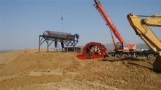 湖南大型地沙篩沙機設備