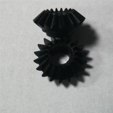 廠家優質開模定制精密塑料傘齒輪錐齒輪