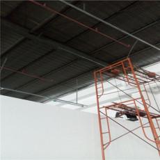 东莞松山湖长安东坑钢结构铁皮房工程