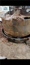 新型聚合物化學泥漿造漿劑