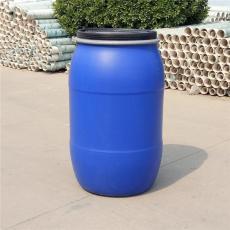 新佳 200升塑料桶200升法蘭桶生產廠家