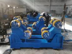 郑州10吨滚轮架 焊接滚轮架 可调式滚轮架