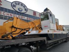 洁科环保供应水葫芦收割设备 垃圾清理船