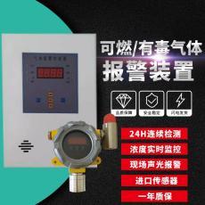 廠家直銷固定式二氧化硫氣體濃度檢測儀