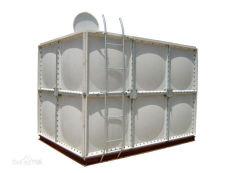 山西太原不銹鋼玻璃鋼水箱