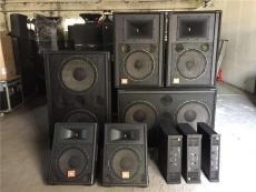 废旧音响 功放机 KTV设备 进口音响回收