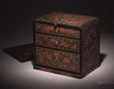 漆器寶盒現金收購市場價格走勢