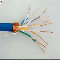 本安型信号电缆 IA-K2YVEXR