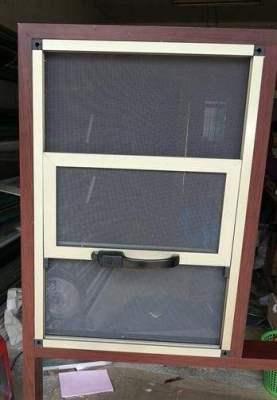 城阳区夏庄定做纱窗 安装纱窗