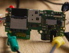 電子產品防水防腐蝕派瑞林涂層加工
