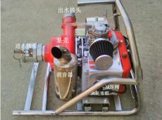 众力牌森林消防泵森林消防高压水泵接力水泵