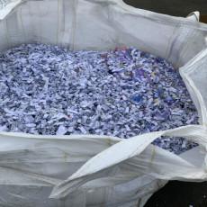 永康機密文件銷毀再生資源回收公司