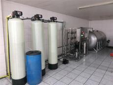 RO反滲透純凈水設備四川成都水處理設備廠家