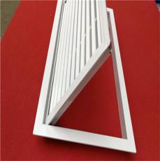 兴安盟铝合金通风设备厂家 批发商
