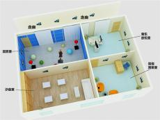 中小学心理咨询室设备包含哪些心理设备类型