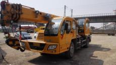三河工廠吊車出租叉車-大型設備搬運