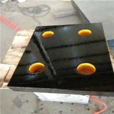 大理石方尺00級花崗巖檢驗測量劃線方尺0級