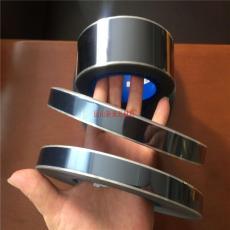 高透明防静电封料膜冷封自粘上盖带