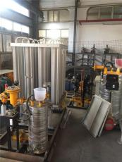 LNG调压箱小方型气化器天然气气化器应用领
