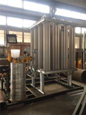 低温液体汽化撬LNG气化撬低温气化器诚信服