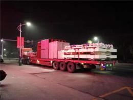 顺德到滁州物流运输专线/几天到