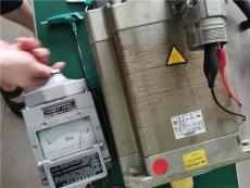 寧波西門子伺服電機維修