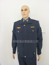 交通执法服装设计工厂 交通标志服大全