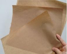 不干胶胶带用牛皮纸  进口本色牛皮纸