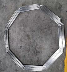 不锈钢镜子边框圆形椭圆形多边型异形壁挂