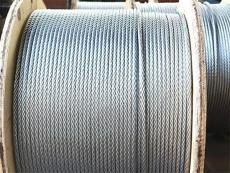 彩钢房用塑封钢丝绳直销