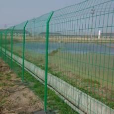 双边丝护栏网简易护栏网园林防护网江苏淮安